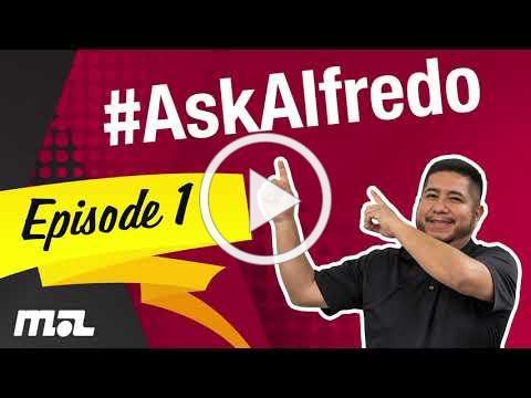 #AskAlfredo   Episode 1: Anilox/UV Settings for Digital Primer