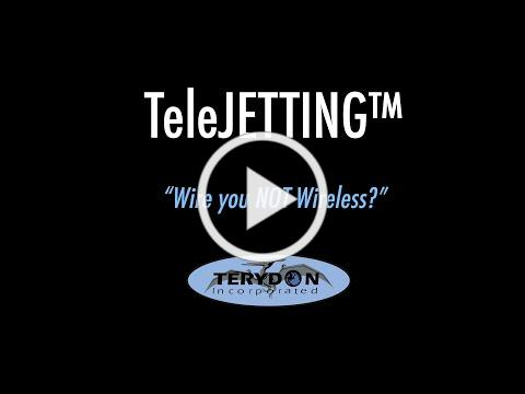 TeleJETTING™: Remote Heat Exchanger Cleaning