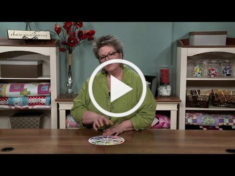 Using a Color Wheel to Choose Quilt Colors | National Quilters Circle