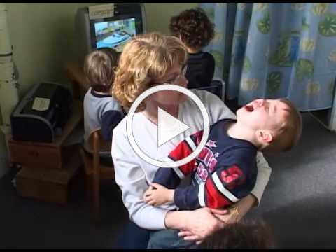 Tantrum with Teacher, from the