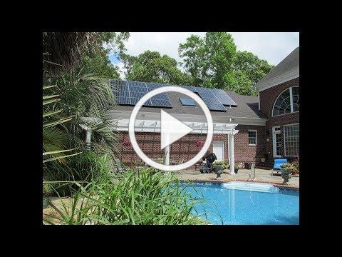 We Loved Our Solar System So Much We Bought Another System for Our Business