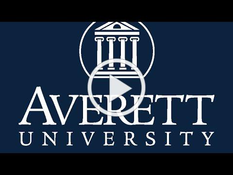Averett University Winter 2020 Commencement Experience