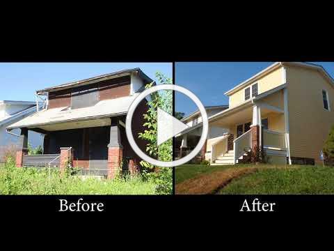 Healthy Homes: A Healthy Neighborhood Healthy Families Initiative