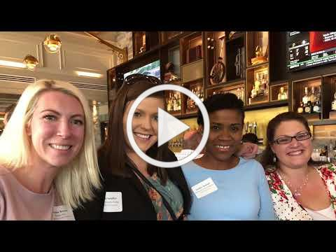 The EVENT: Celebrating our Emerging Business Leaders