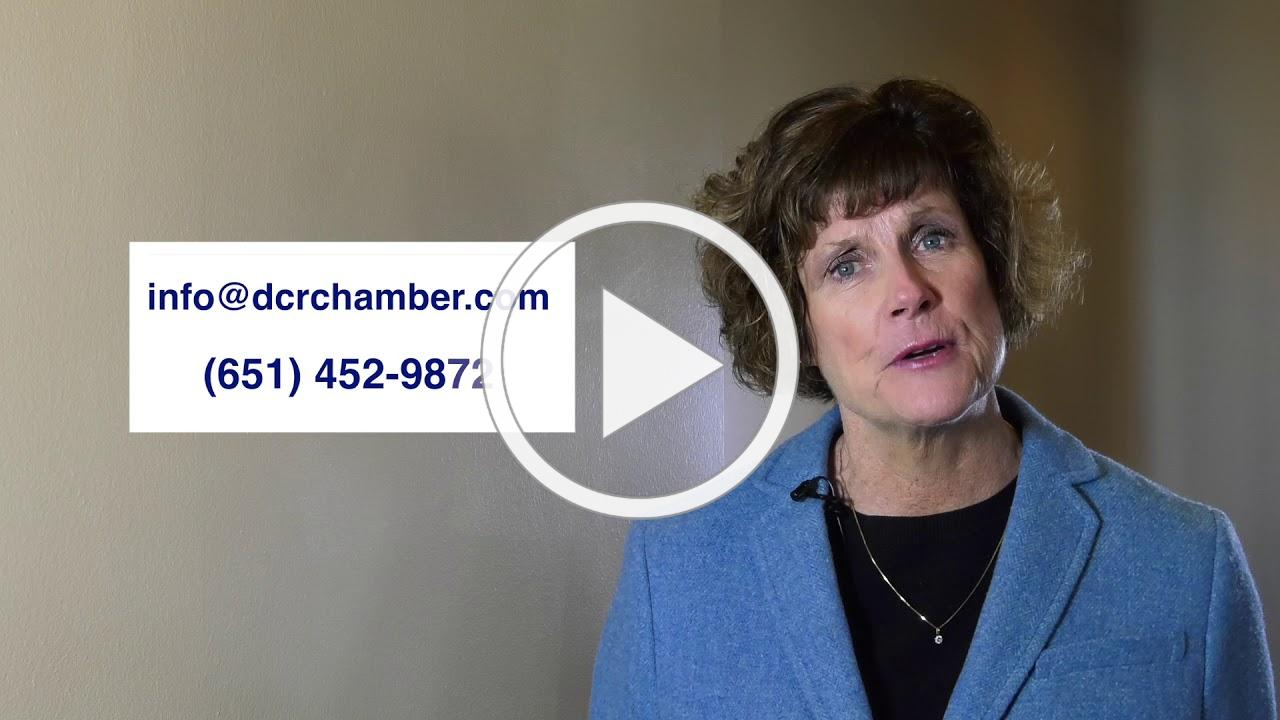 The DCR Chamber is Here to Help