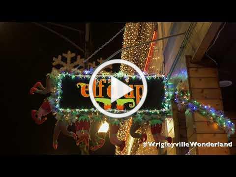 Wrigleyville Wonderland 2020