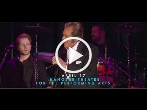 Engelbert Humperdinck - April 17, 2018 at The Hanover Theatre