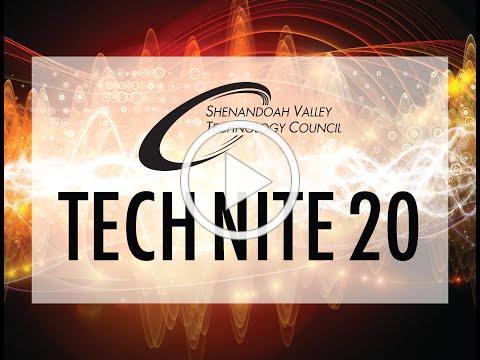 TechNite20 (Oct 7, 2020 | via Remo)