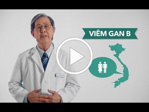 Hepatitis B Doctor Conversation - Bác sĩ nói về Viêm Gan B - Vietnamese Language