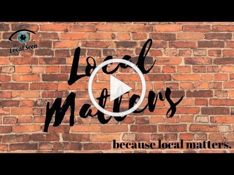 Local Matters #11 January 24, 2020