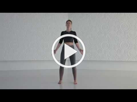 Mobility and Stretching - Anfisa Maksimyuk - Samyama Yoga Center