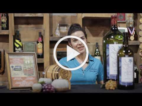 Hoosier Hospitality: Huber's Orchard, Winery & Vineyards
