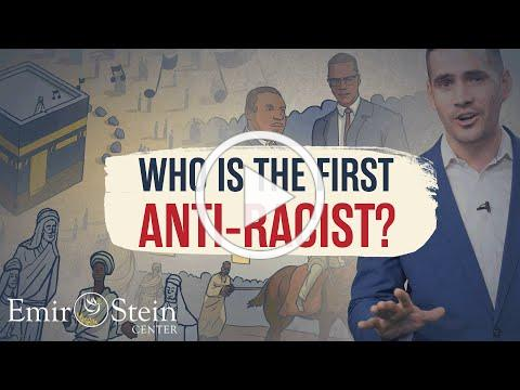 Who Is the First Anti-Racist? (Dr. Craig Considine)