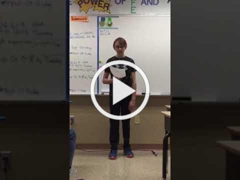 Spoken Word Poem #2