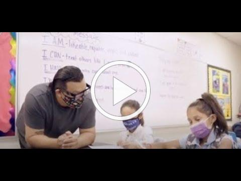 Rainbow Days Impact - 2021 Pot of Gold Video
