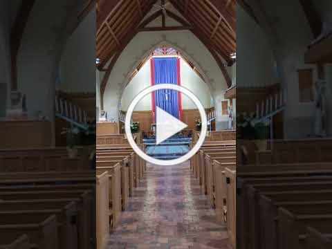#207 Jesus Christ is risen today