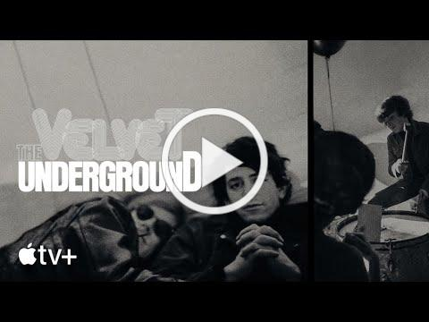 The Velvet Underground - Official Trailer | Apple TV+