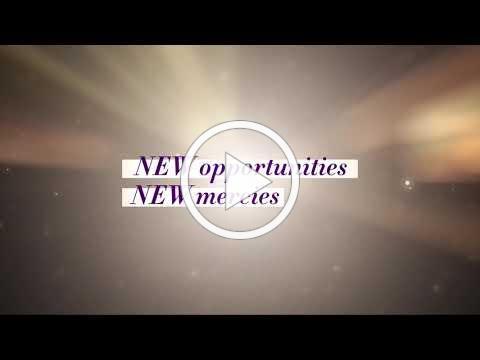 New Year - Good News