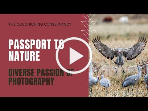 Passport to Nature: Diverse Passion of Photography Recording