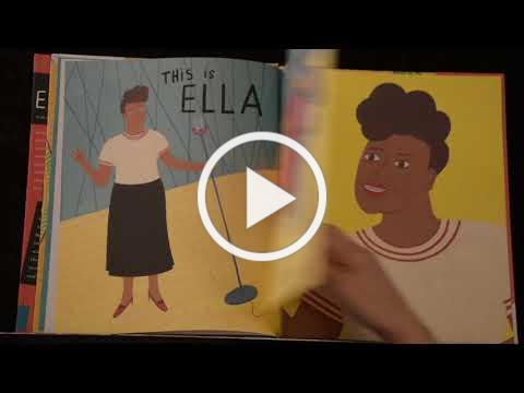 Ella Queen of Jazz | St. Paul's Sunday School