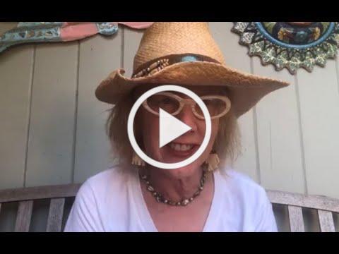 Quarantine Week 9 cheer up video