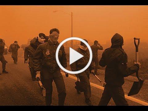 FireStorm '77 Official Trailer UPDATED