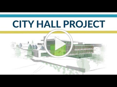 Get involved! City Hall Project engagement is open until October 3.