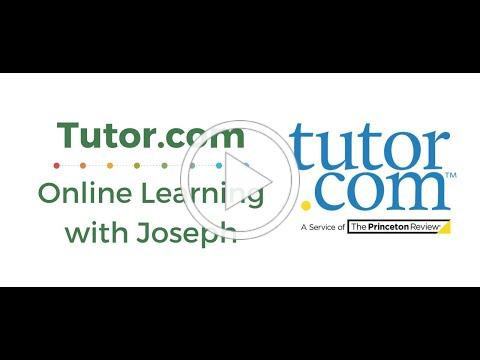 Online Learning: Tutor.com