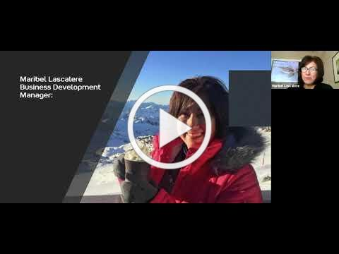 CTE Virtual Live Travel Talk with Club Med - YES that Club Med!