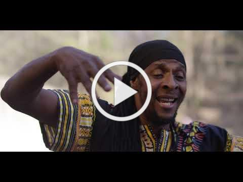 CHRISINTI - MY TROD AKA FULLY ANOINTED (OFFICIAL MUSIC VIDEO)