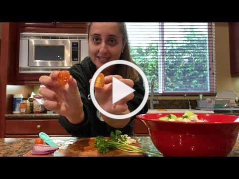 4 28 Parpar Israeli Salad