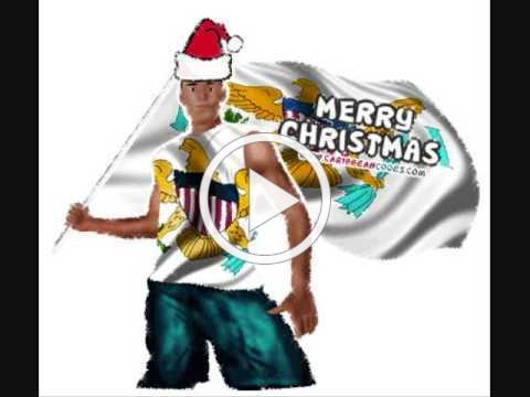 Santa Send Me - Sifu and Imagination Brass