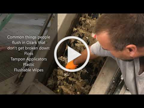 Waste Water Education: Episode 1