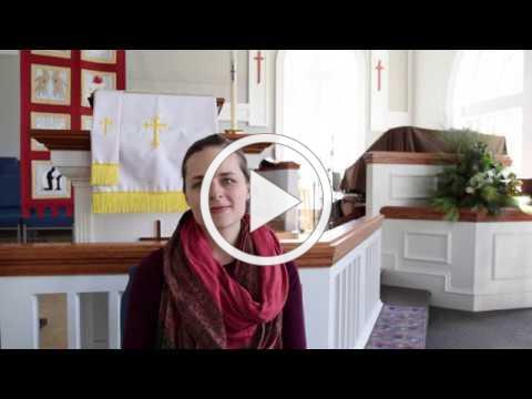 teaching: intercessory prayer