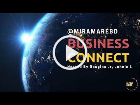 Marketing Your Business for Success @EBDMiramar