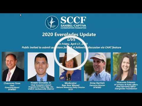 2020 Everglades Update