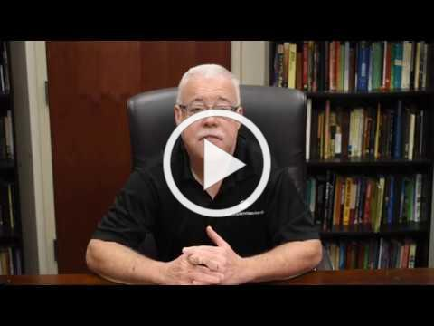 Pastor's Weekly Video-Insider June 5