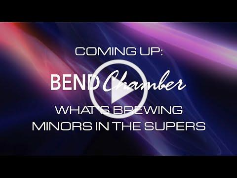 What's Brewing | Minors in the Supers