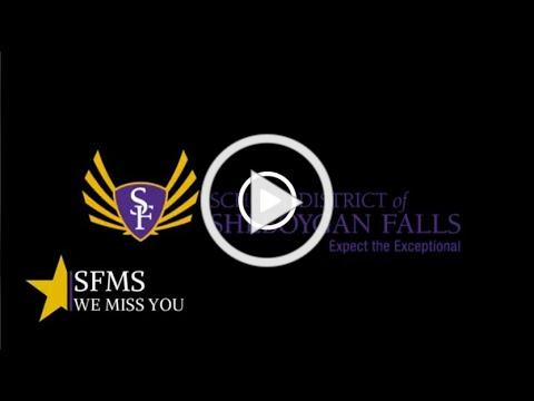 SFMS - We miss you!