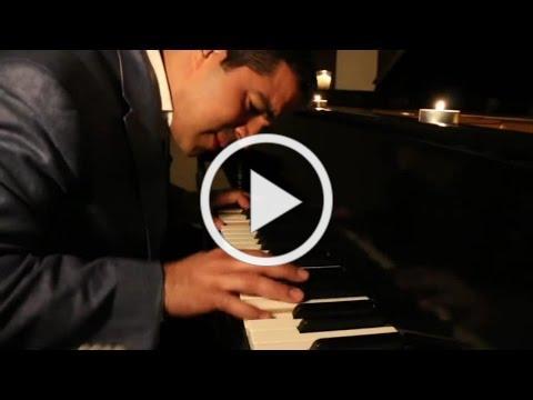 """Parranda Sinfónica"" por Adlan Cruz"