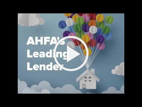 AHFA's Leading Lender for FY19 is ... Denise Weaver, DHI Mortgage!