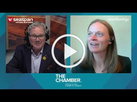 Securing Data | Chamber Chats