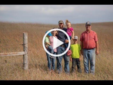 Suelflow Family I Our Amazing Grasslands