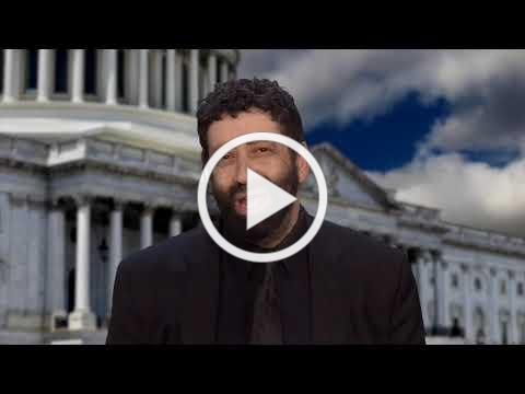 Jonathan Cahn: Prophetic Message to Joe Biden! (Presidential Inaugural 2020)
