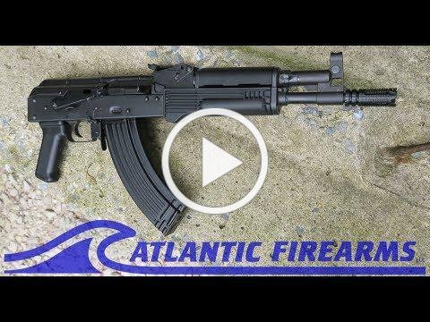 AK47 PISTOL Riley Defense at Atlantic Firearms