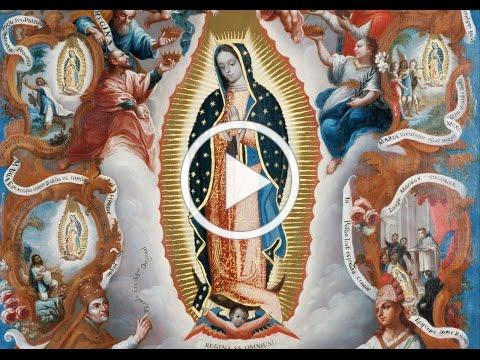 Our Lady Of Guadalupe HD