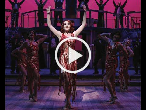 Anything Goes: Preview