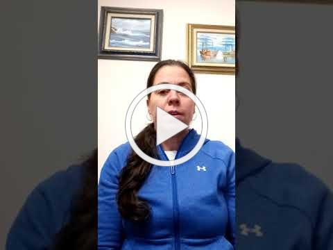Adriana CPEL Testimonial & Advice for others