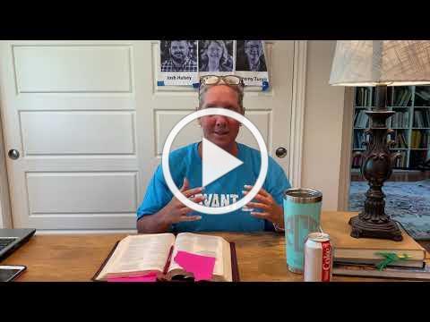 Online Sunday School: Love Endures