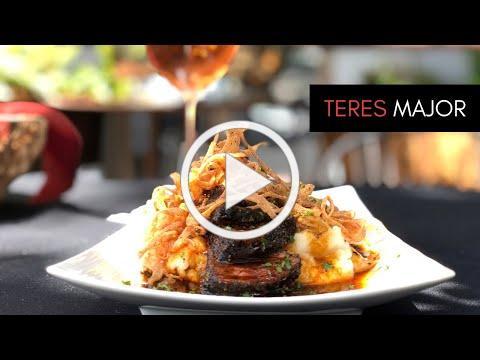 Michaels Cuisine TV ~ Restaurant Week 2019